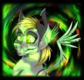 Friendly Ghoul - my-little-pony-friendship-is-magic fan art