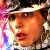 Lady Gaga picha entitled Gaga x Harpers Bazaar