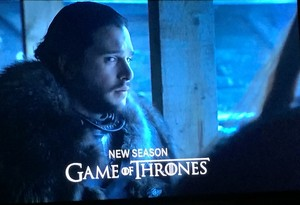 Game of Thrones- Season 7