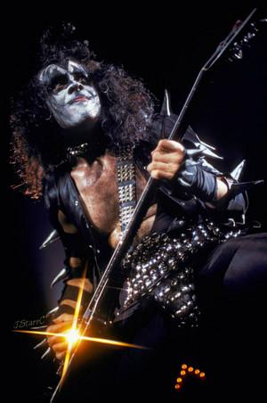 Gene ~Detroit, Michigan…January 25, 1976
