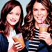 Gilmore Girls Revival - gilmore-girls icon