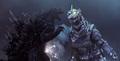Godzilla Vs Kiryu