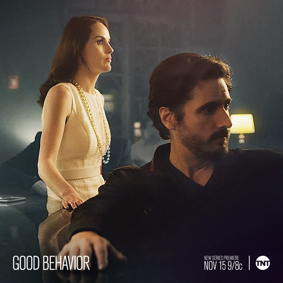 good behavior Good behavior, uk: good behaviour n noun: refers to person, place, thing, quality, etc us (child: not misbehaving) buen comportamiento adj + nm .
