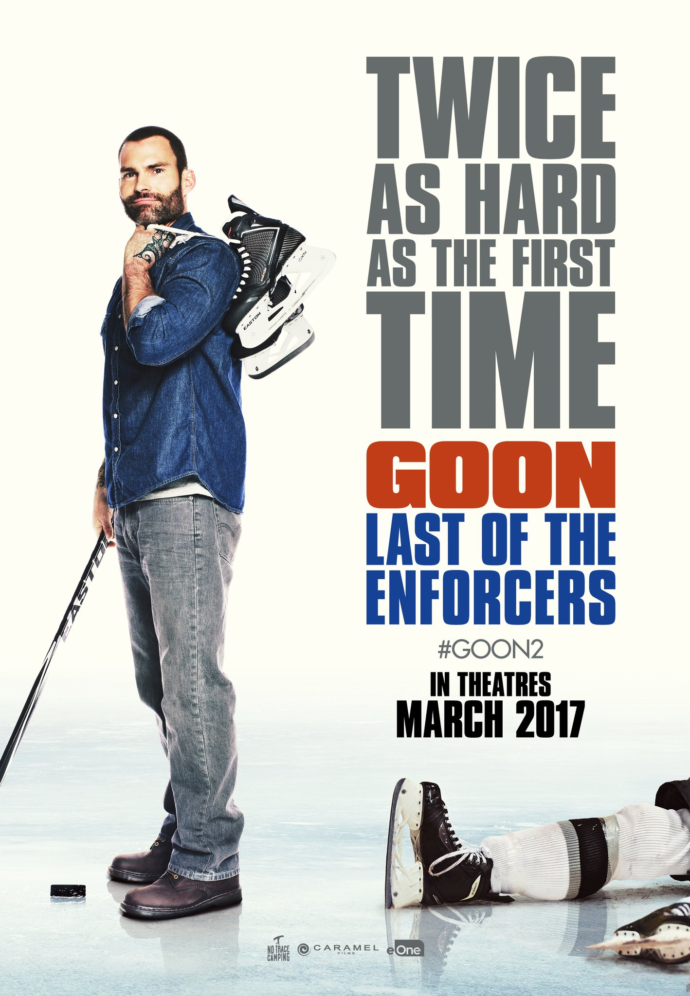 goon images goon last of the enforcers 2017 poster hd