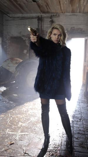 Gotham - Episode 3.10 - Time Bomb