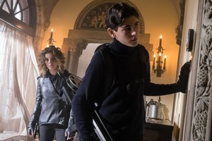 Gotham - Episode 3.11 - Beware the Green-Eyed Monster