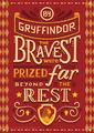 Gryffindor - harry-potter fan art
