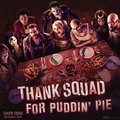 Happy Thanksgiving from Suicide Squad - suicide-squad photo