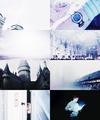 Harry Potter - harry-potter fan art