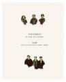 Harry, Ron and Hermione - harry-potter fan art