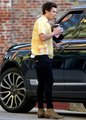 Harry in LA recently - harry-styles photo
