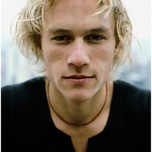 "Heathcliff Andrew ""Heath"" Ledger (4 April 1979 – 22 January 2008)"