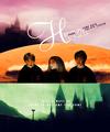 Hermione, Harry and Ron - harry-potter fan art