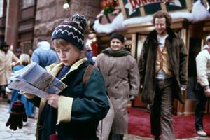 halaman awal Alone 2: lost in New York (1992)