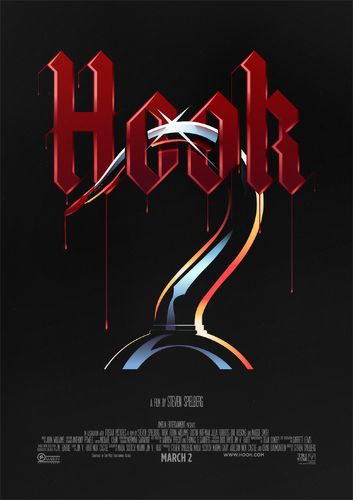 Hook images Hook (1991) Poster HD wallpaper and background ...