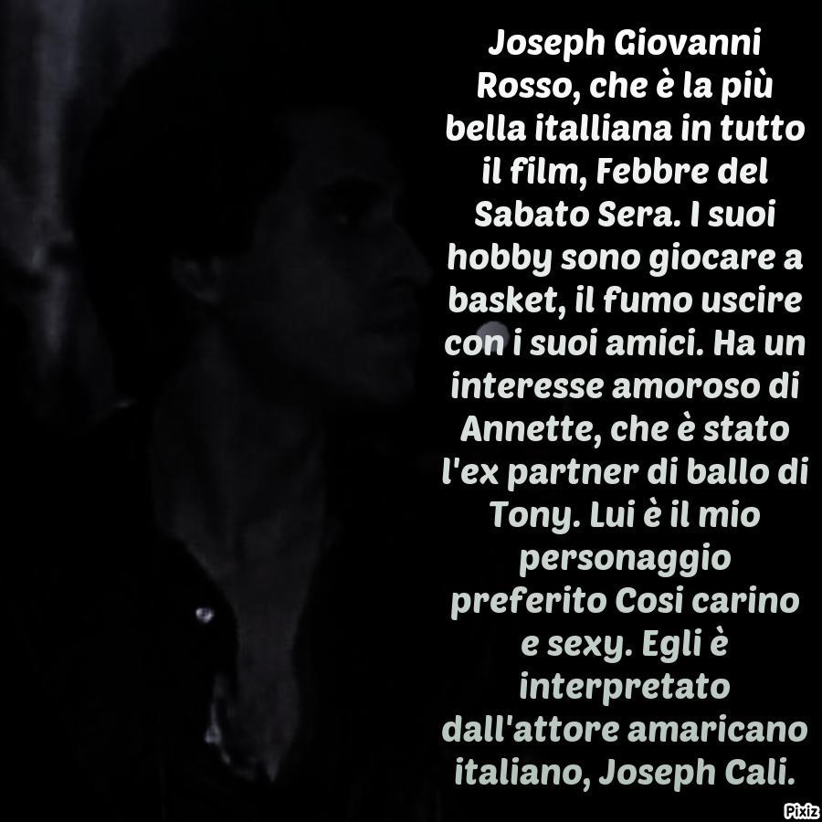 Hottest Italian <3