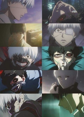 Ken Kaneki wallpaper entitled IMG 5045.JPG