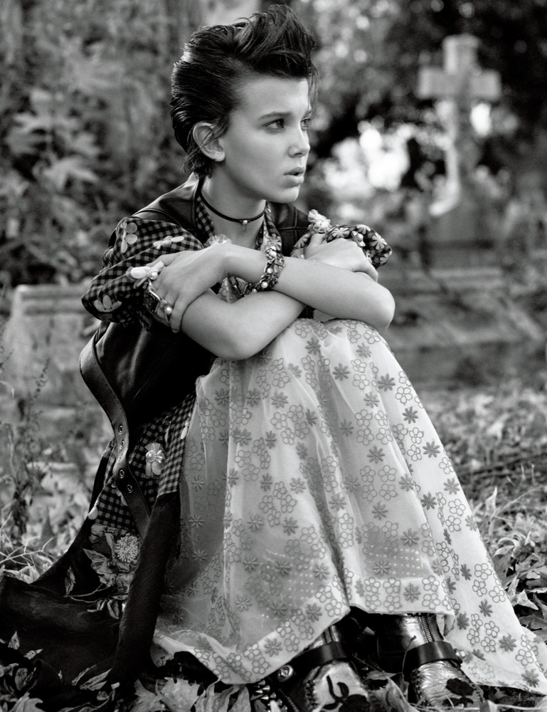 millie bobby brown - photo #5