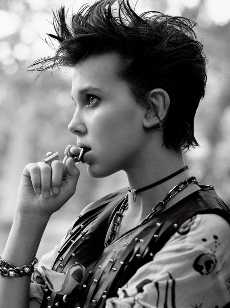 millie bobby brown - photo #4