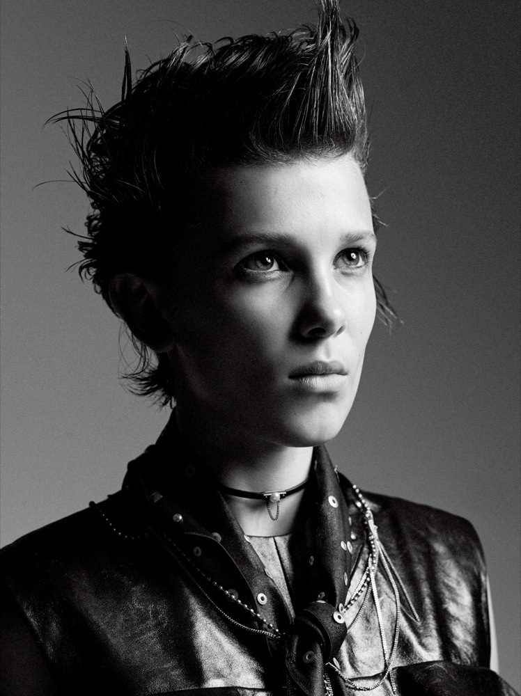 millie bobby brown - photo #1