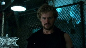 Iron Fist - First Look Photo's