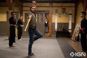Iron Fist Season 1 First Look