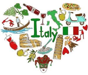 Italy 심장