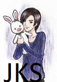 JKS - anjell fan art