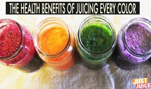 JUICING TIPS10