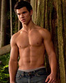 Jacob Black  - twilight-movie photo