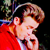 James Dean photo entitled James Dean as Jim Stark in Rebel Without a Cause