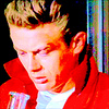 James Dean photo titled James Dean as Jim Stark in Rebel Without a Cause