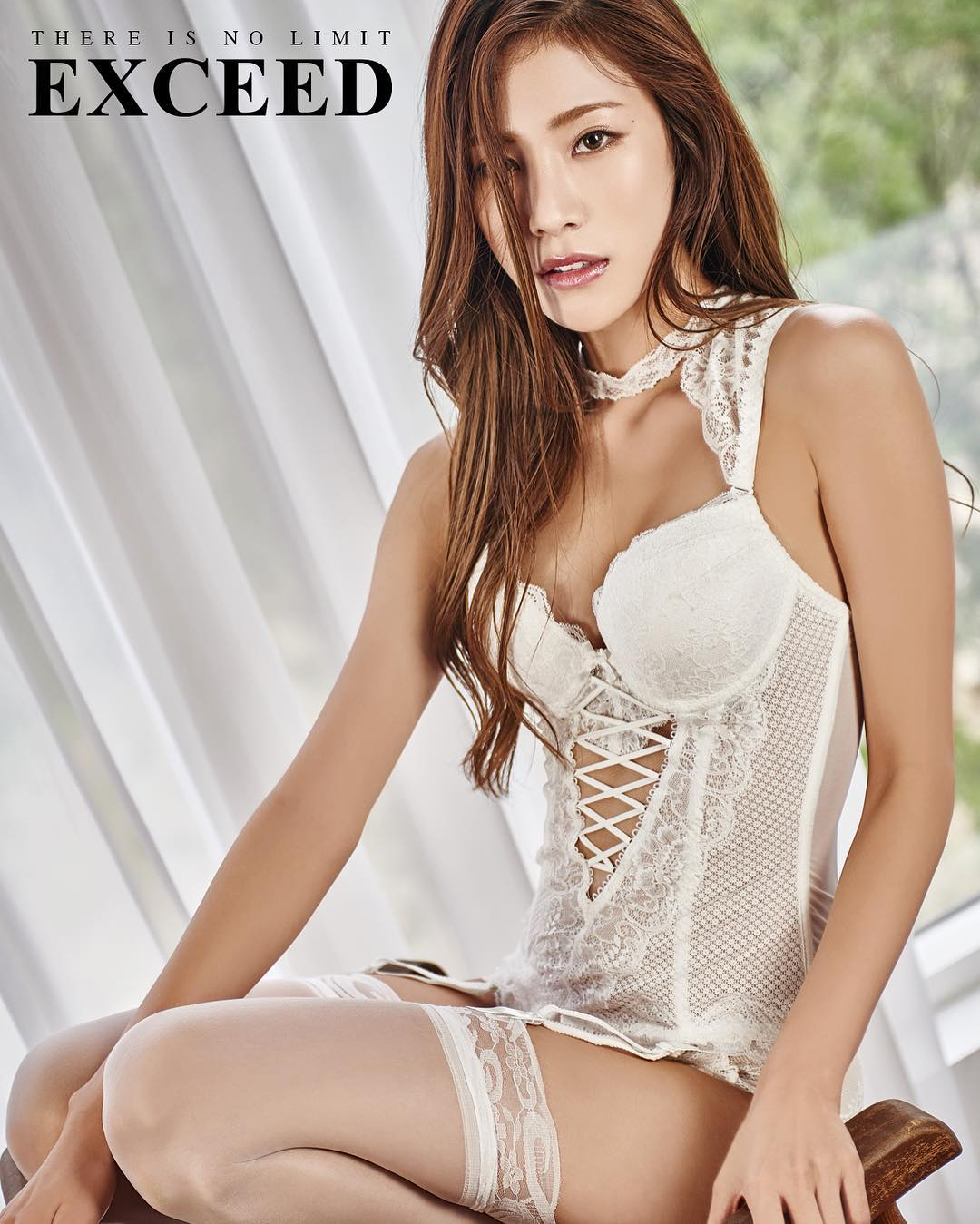 Jeonyul for EXCEED