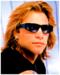 Jon Bon Jovi 1995 - bon-jovi icon