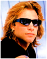 Jon in Glasses - bon-jovi photo