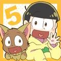 Jyushimatsu - anime fan art