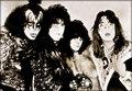 KISS 1980 - kiss photo