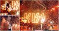 KISS ~Chicago, Illinois…September 22, 1979  - kiss photo