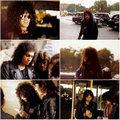 KISS ~London, England…October 23, 1983  - kiss photo