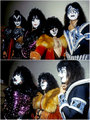 KISS ~London, England…September 4, 1980 - kiss photo