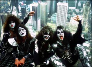 baciare (NYC) June 24, 1976