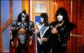 KISS ~September 21, 1980 (Kids are People Too)  - kiss photo
