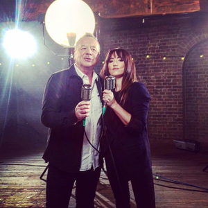 KT Tunstall with Jim Kerr