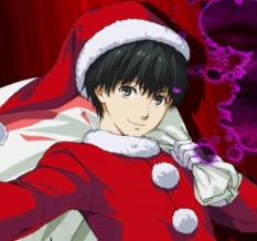 Kaneki Claws is Coming to Town