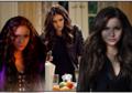 Katherine <3 - the-vampire-diaries fan art