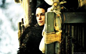 Keira Knightley wolpeyper