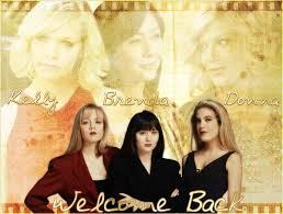 Kelly, Brenda & Donna