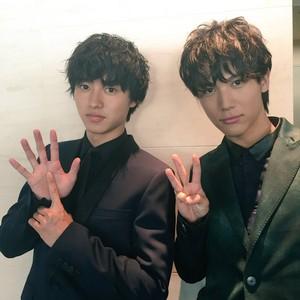 Kento & Taishi