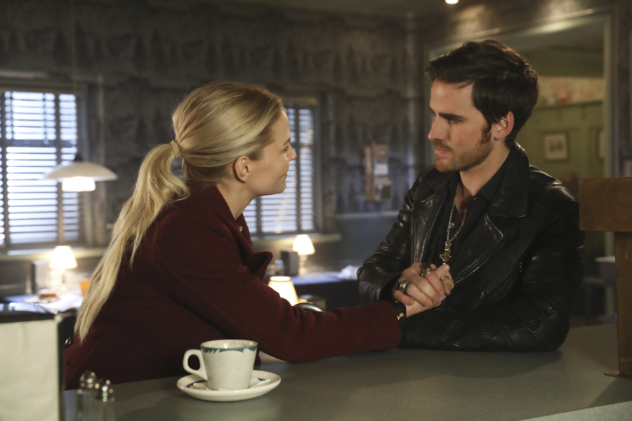 Emma and killian quotes