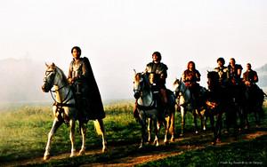 King Arthur 壁纸